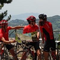 Bike e terme: in bicicletta fra le dolci colline riminesi