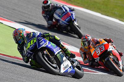 Offerta Speciale Moto GP Misano World Circuit