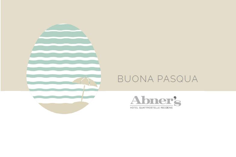 Pasqua sul Mare all'Hotel Abner's Riccione