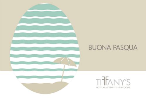 Offerta Pasqua a Riccione Hotel 4 stelle