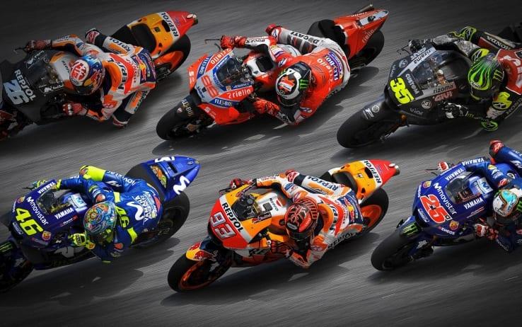 MotoGP Misano offerta hotel Riccione 13-15 Settembre 2019