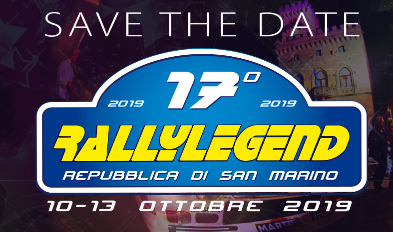 Offerta Hotel Riccione Rally Legend