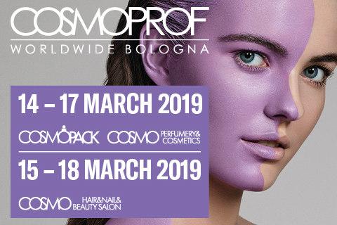 Offerta hotel Riccione Cosmoprof