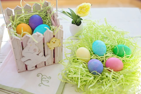 Prenota Prima Pasqua a Riccione