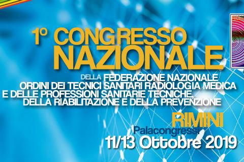 Congresso Nazionale TSRM