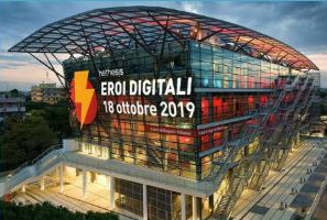 Offerta Hotel Riccione Nethesis Eroi Digitali