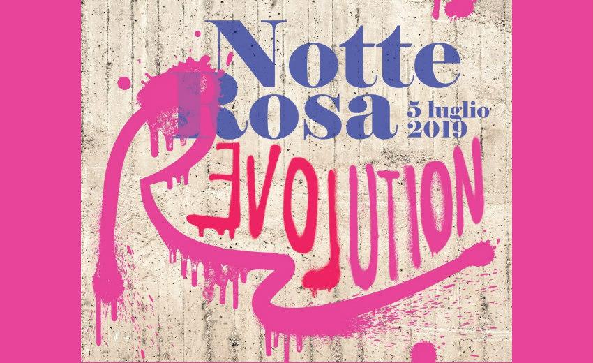 Notte Rosa Riccione