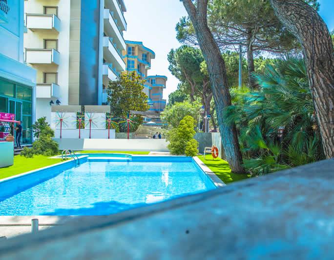 Offerta Luglio Hotel Rimini