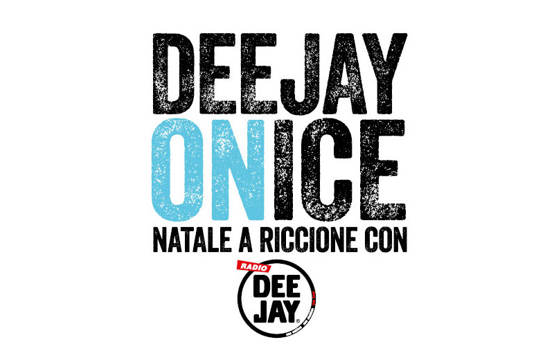 deejay on ice