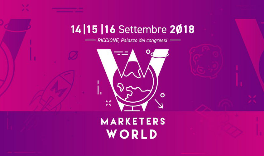 marketers world riccione