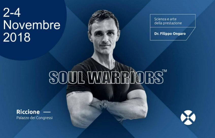 soul warriors