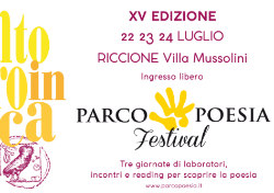 Parco Poesia