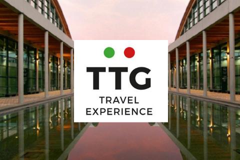 Offerta TTG hotel Riccione