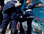 giornate della polizia locale riccione