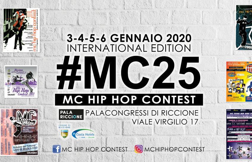 mc hip hop contest