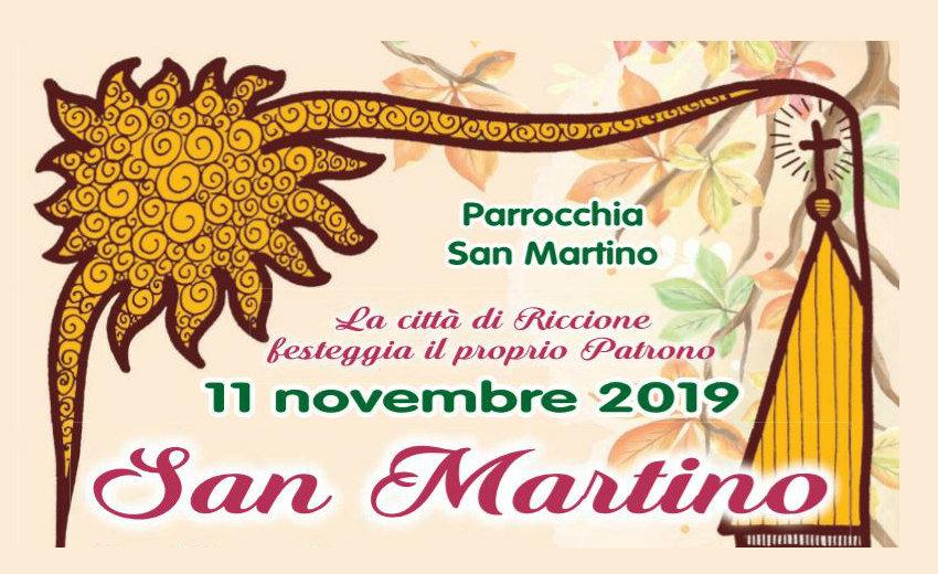Festa di San Martino Riccione