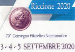 convegno filatelico numismatico