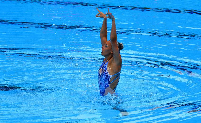 Campionato Assoluto Nuoto Sincronizzato