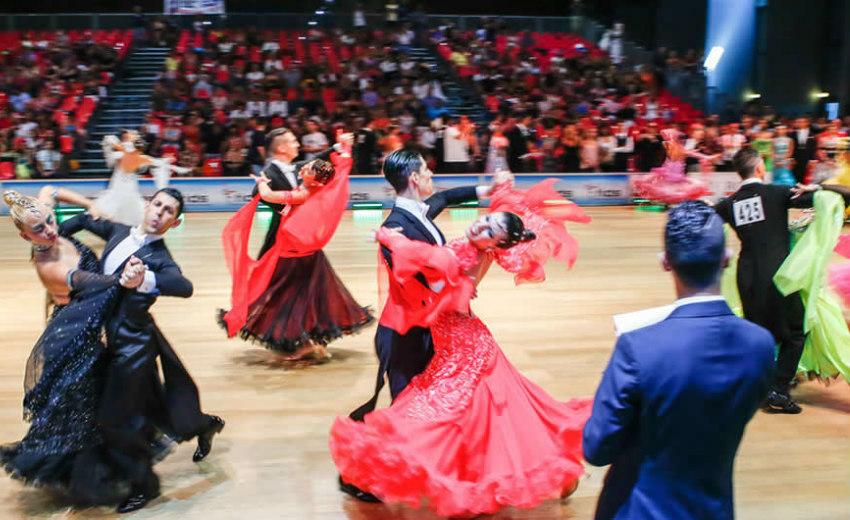 Sport Dance Rimini