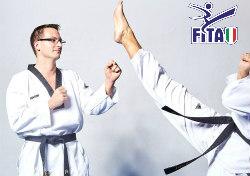 Campionato Open Taekwondo