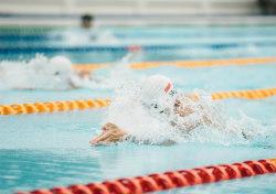 nuoto paralimpico riccione