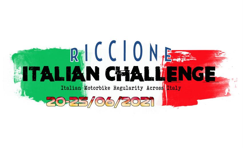 Italian Challenge Riccione